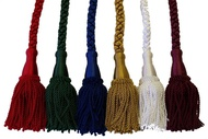 Pew Ropes with Tassels