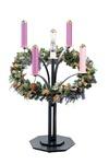 Advent Wreaths & Candelabras