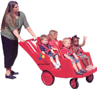 Commercial Strollers & Evacuation Buggies