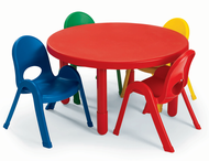 Classroom Chair and Table Sets