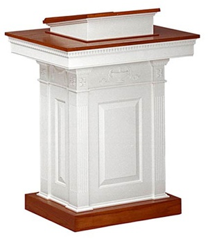 Incredible Colonial Pulpit Free Shipping Imperial Church Partner Machost Co Dining Chair Design Ideas Machostcouk