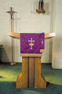 Lenten & Easter Paraments