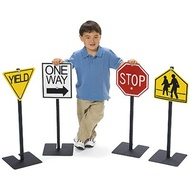 Outdoor Play Accessories