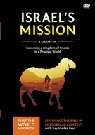 Israel's Mission: Volume 13