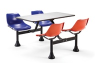 Lunchroom Group Seating