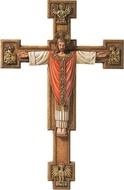 Crucifix - Wall
