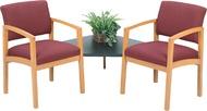 Lenox Series Reception Furniture