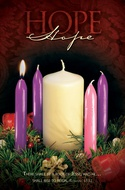 Hope and Peace Advent Series