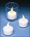 Battery Operated Votives