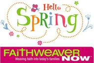 Faithweaver Now Spring