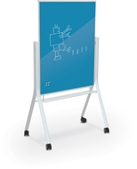 Mobile Glass Marker Boards