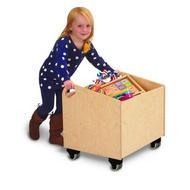 Toy & Block Storage