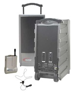 Mobile Public Address Systems