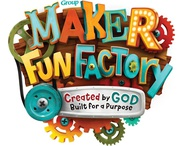 Group's Maker Fun Factory