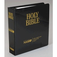 Loose-leaf Bibles