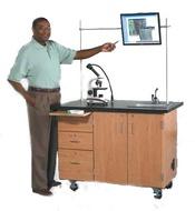 Science Room Furniture