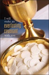 Communion Bulletins