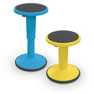 Mooreco Heirarchy Movement and Stationary Stools