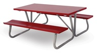 Picnic Tables and Accessories