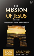 The Mission of Jesus: Volume 14