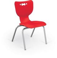 MooreCo Hierarchy Classroom Seating