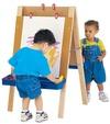 Toddler Art Centers