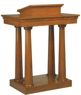 Imperial 8300 Series Chancel Collection