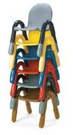 Plastic Preschool Chairs