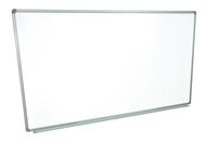 Steel Whiteboard 10-Year Aluminum Frame Magnetic