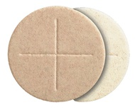 Whole Wheat Communion Wafers
