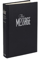 """The Message"" Bibles"