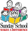 Sunday School Resources