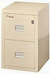 Fireproof Filing and Storage