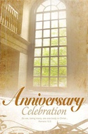 Anniversary Bulletins