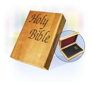 Bible/Prayer Box