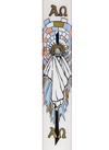 Paschal Candle Shells