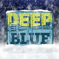 Deep Blue - Winter