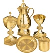 Complete Communion Chalice Sets