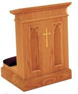 Prie Dieu Kneelers