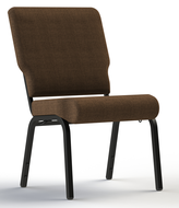 Church Chairs - Steel Framed