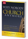 Church Growth & Development
