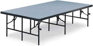 Portable Stage Carpeted Surface - Midwest Folding