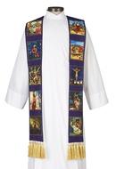 Lenten & Easter Stoles