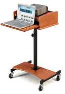 Projection Carts, Stands & Accessories
