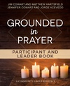 Grounded in Prayer