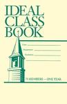 Class Books & Attendance Materials