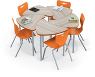 Collaborative Student Desks