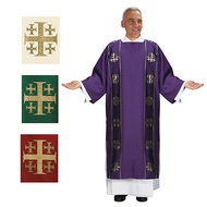 Jerusalem Cross Collection