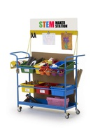 STEM Maker Stations