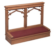 Sanctuary Communion Rails